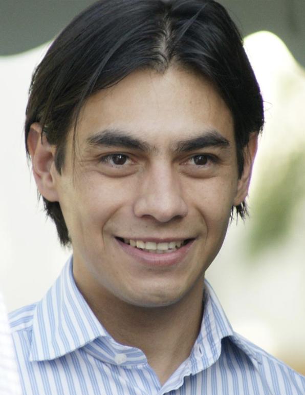 Marco Fuentes